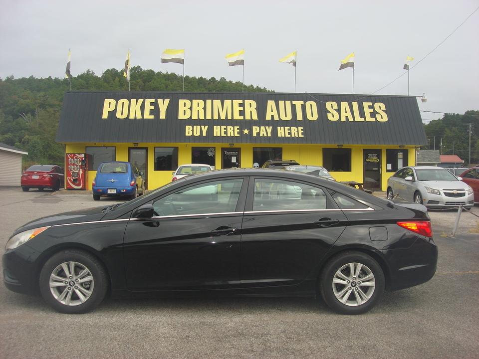 2011 Hyundai Sonata  - 7034  - Pokey Brimer