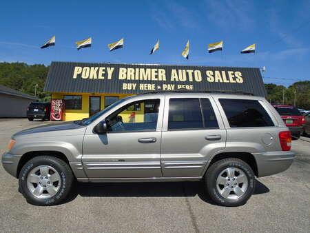 2001 Jeep Grand Cherokee  for Sale  - 6052  - Pokey Brimer