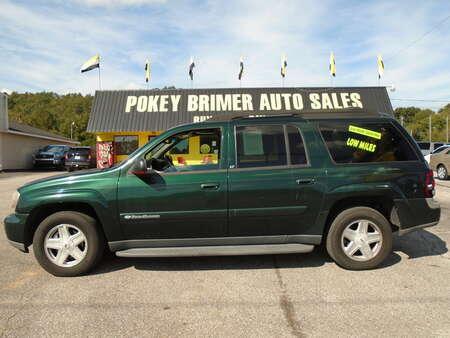 2003 Chevrolet TrailBlazer  for Sale  - 7306  - Pokey Brimer