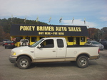 2000 Ford F-150  - Pokey Brimer