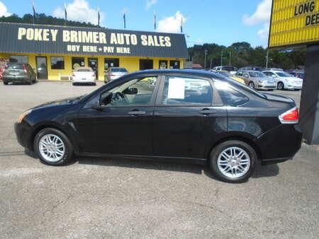 2011 Ford Focus  for Sale  - 7534  - Pokey Brimer