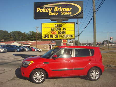 2012 Kia Soul  for Sale  - 7122  - Pokey Brimer