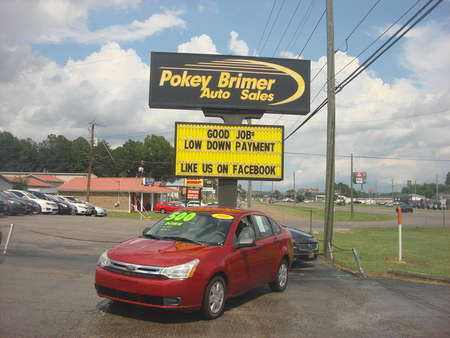 2011 Ford Focus  for Sale  - 6593  - Pokey Brimer