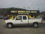2000 GMC Sierra 1500 Pickup Extended Cab Short Bed  - Pokey Brimer
