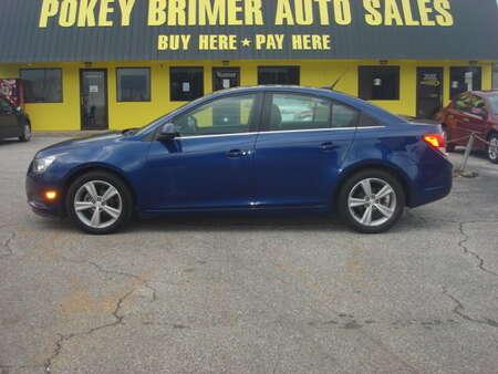 2013 Chevrolet Cruze  for Sale  - 6664  - Pokey Brimer