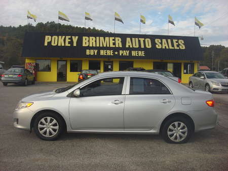 2009 Toyota Corolla  for Sale  - 6987  - Pokey Brimer