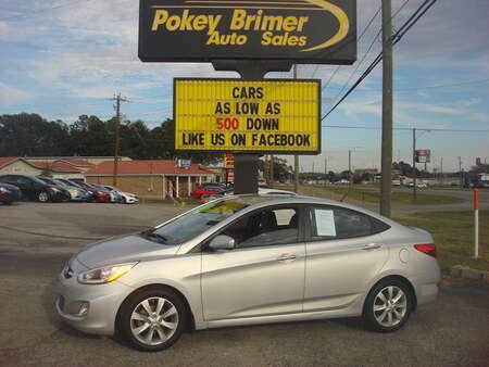2014 Hyundai Accent  for Sale  - 7035  - Pokey Brimer