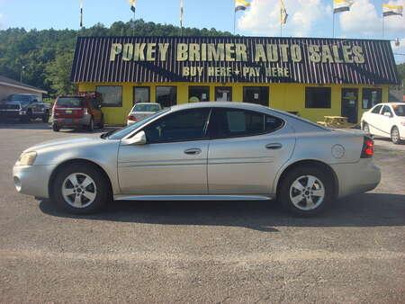 2006 Pontiac Grand Prix  for Sale  - 6584  - Pokey Brimer
