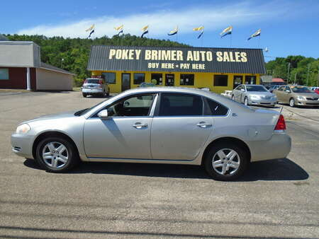 2008 Chevrolet Impala  for Sale  - 6105  - Pokey Brimer