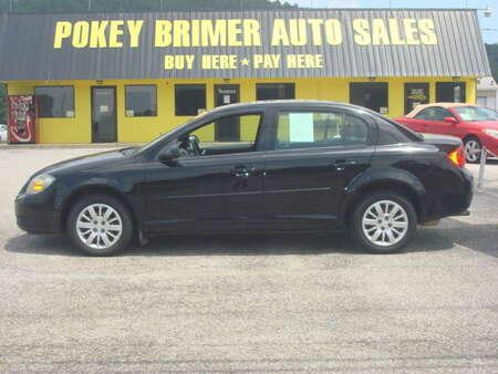 2010 Chevrolet Cobalt  for Sale  - 6558BB  - Pokey Brimer