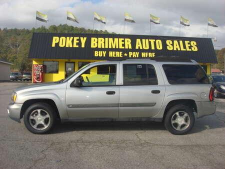 2004 Chevrolet TrailBlazer 3rd row seating for Sale  - 6452FA  - Pokey Brimer