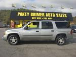 2004 Chevrolet TrailBlazer  - Pokey Brimer