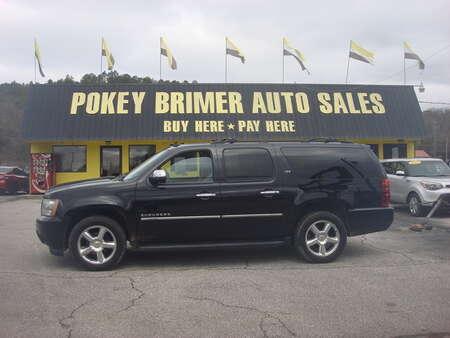 2010 Chevrolet Suburban LTZ 3RD ROW SEAT for Sale  - 7200  - Pokey Brimer