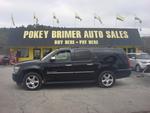 2010 Chevrolet Suburban  - Pokey Brimer