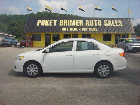 2010 Toyota Corolla  for Sale  - 7194  - Pokey Brimer