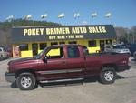 2003 Chevrolet Silverado 1500  - Pokey Brimer
