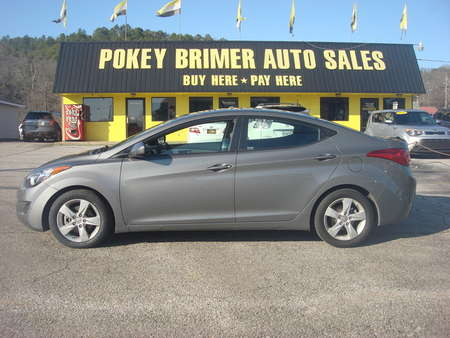 2013 Hyundai Elantra  for Sale  - 7182  - Pokey Brimer