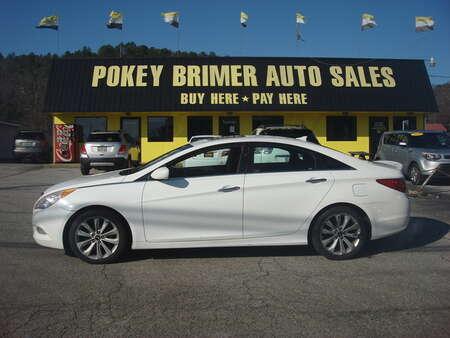 2012 Hyundai Sonata  for Sale  - 7117  - Pokey Brimer