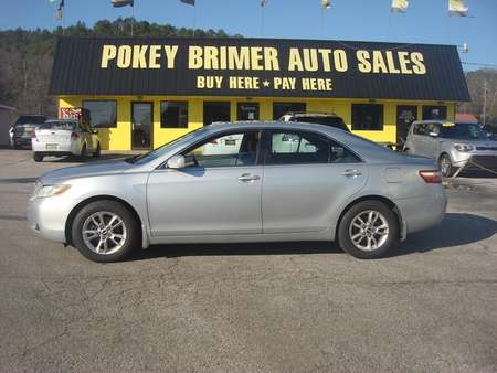 2007 Toyota Camry  for Sale  - 7184  - Pokey Brimer