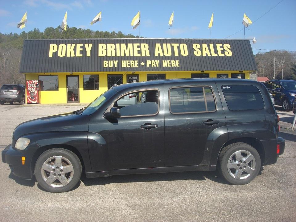 2011 Chevrolet HHR  - 6796  - Pokey Brimer