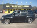2011 Chevrolet HHR  - Pokey Brimer