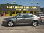 2013 Chrysler 200  - Pokey Brimer