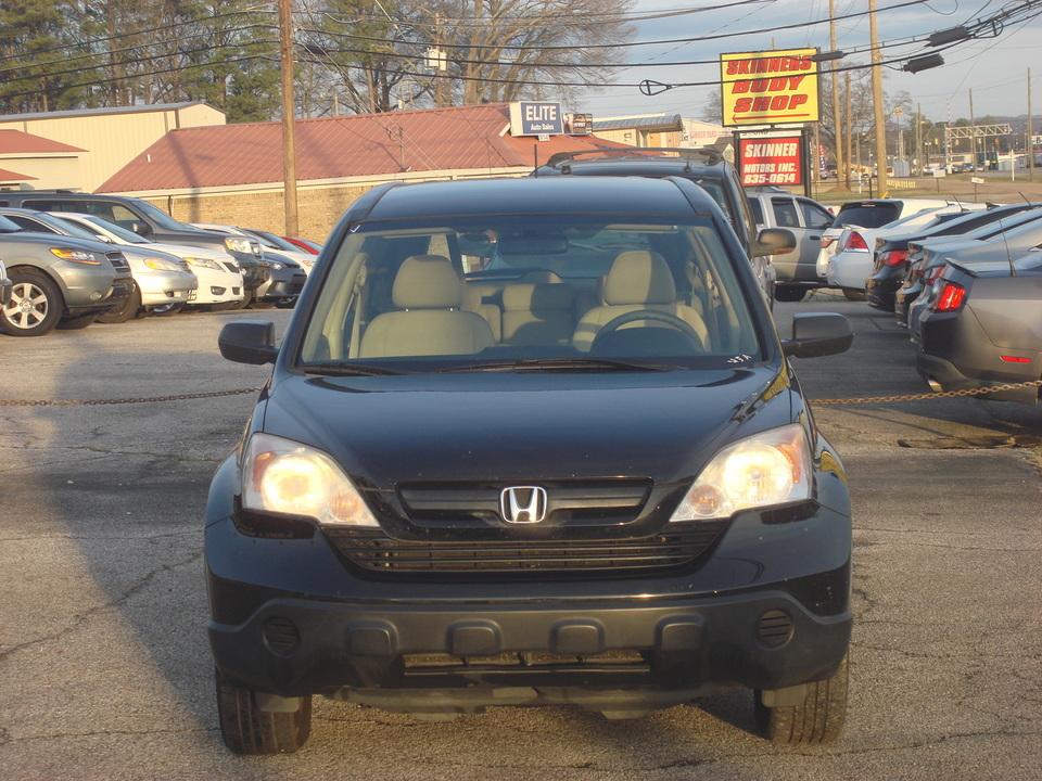 2009 Honda CR-V  - Pokey Brimer
