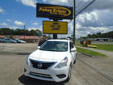 2015 Nissan Versa  for Sale  - 7528  - Pokey Brimer
