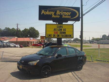 2011 Ford Focus  for Sale  - 6511  - Pokey Brimer