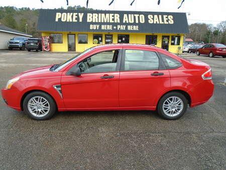 2008 Ford Focus  for Sale  - 7409  - Pokey Brimer