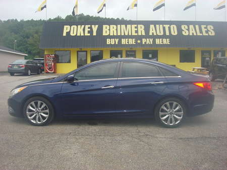 2011 Hyundai Sonata  for Sale  - 7144  - Pokey Brimer