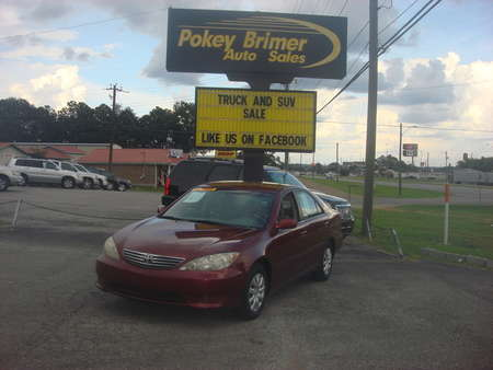 2005 Toyota Camry - ONE OWNER for Sale  - 6999  - Pokey Brimer