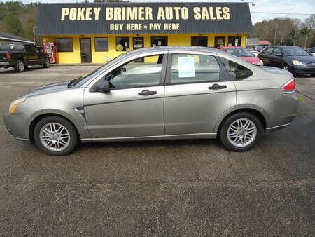2008 Ford Focus  for Sale  - 7345  - Pokey Brimer