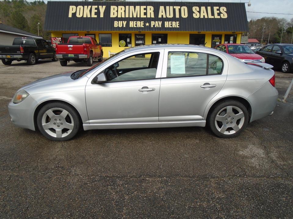 2010 Chevrolet Cobalt  - 7407  - Pokey Brimer