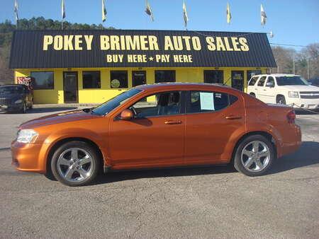 2011 Dodge Avenger  for Sale  - 7160  - Pokey Brimer