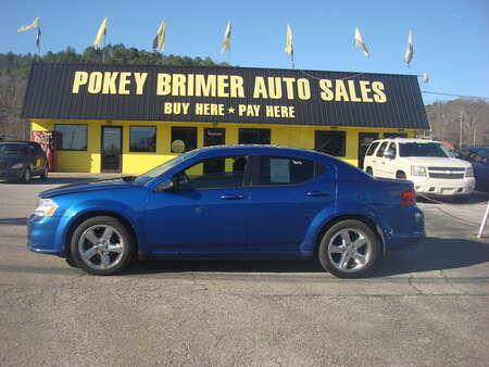 2013 Dodge Avenger  for Sale  - 7206  - Pokey Brimer