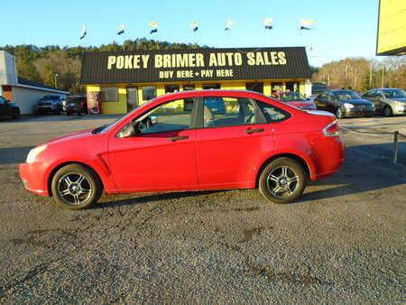 2008 Ford Focus  for Sale  - 7314RA  - Pokey Brimer