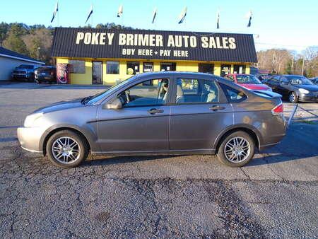 2011 Ford Focus  for Sale  - 7395  - Pokey Brimer