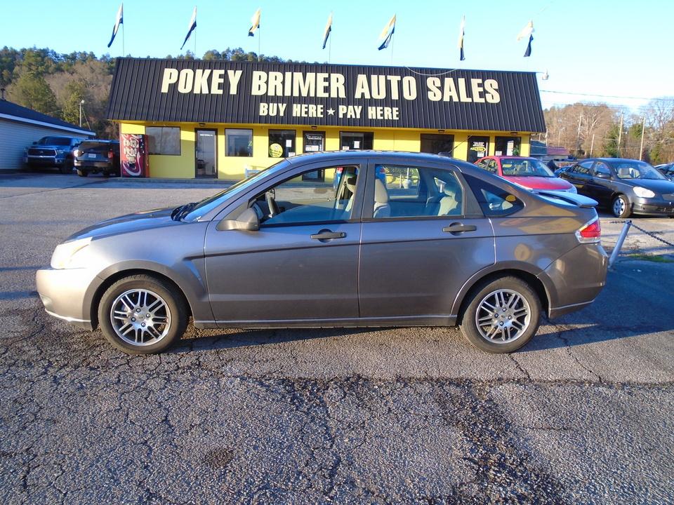 2011 Ford Focus  - 7395  - Pokey Brimer