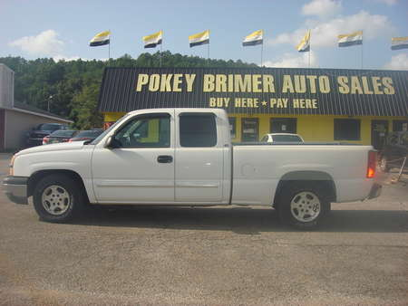2003 Chevrolet Silverado 1500  for Sale  - 5722  - Pokey Brimer