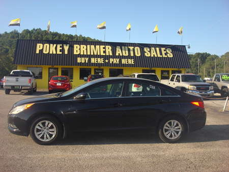 2011 Hyundai Sonata  for Sale  - 6284  - Pokey Brimer