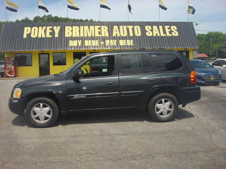 2003 GMC Envoy  for Sale  - 6068RD  - Pokey Brimer