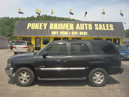 2004 GMC Yukon  for Sale  - 6463TA  - Pokey Brimer