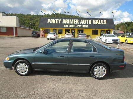 1996 Honda Accord  for Sale  - 7572  - Pokey Brimer