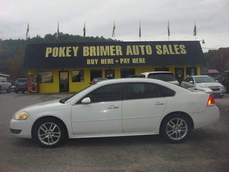 2010 Chevrolet Impala  for Sale  - 7114  - Pokey Brimer