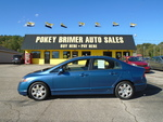 2007 Honda Civic  - Pokey Brimer