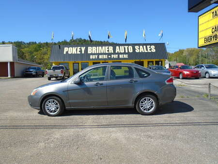 2010 Ford Focus  for Sale  - 7344  - Pokey Brimer