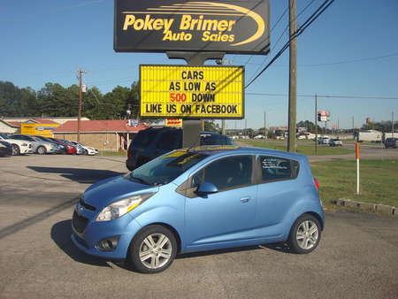 2013 Chevrolet Spark  for Sale  - 7012  - Pokey Brimer