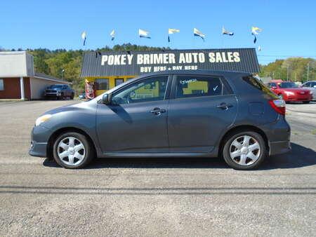 2009 Toyota Matrix  for Sale  - 7427  - Pokey Brimer