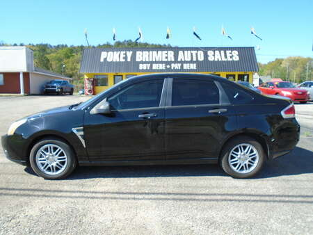 2008 Ford Focus  for Sale  - 7479  - Pokey Brimer